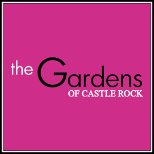 The Gardens of Castle Rock - LOGO