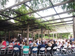Jynnel & Joe at The Garden of Castle Rock ~ Minnesota Wedding