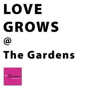 LOVE Grows at The Gardens ~ The Gardens of Castle Rock - Wedding and Events