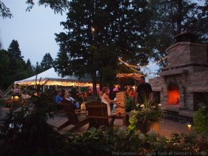 Bridget & Gary at The Gardens of Castle Rock ~ Beautiful Minnesota August Wedding