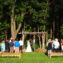 Ashley & Jonathan at The Gardens of Castle Rock ~ Natural Woodsy Minnesota Wedding