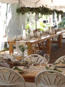 Jessa & Alex at The Gardens of Castle Rock - Minnesota Nature Inspired Wedding