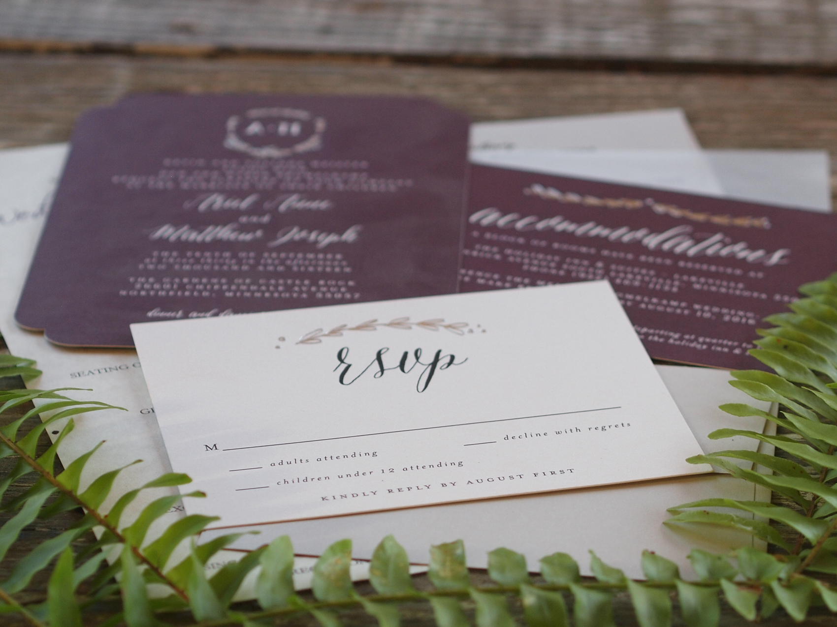 Wedding Invitation Edicate: Wedding Invitation Questions