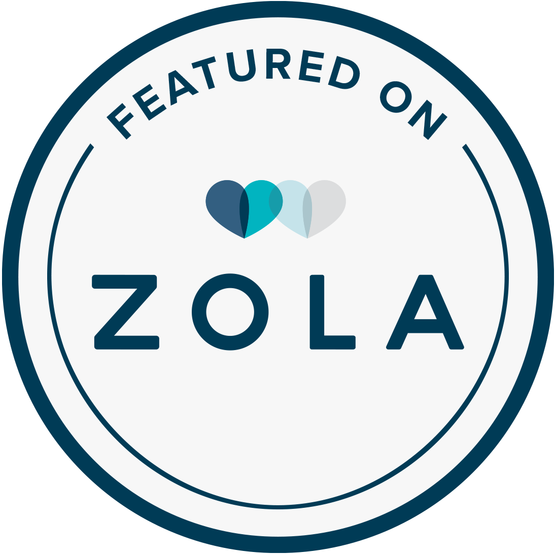 Listed on Zola